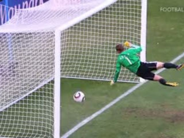 Top 10 Most Shocking Moments In World Cup History