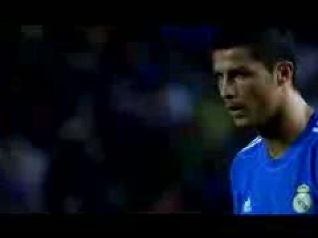 Cristiano Ronaldo - Amazing Skills Show 2014