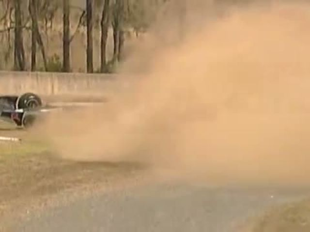 Motorsport Crash Mix 2006 - 2010