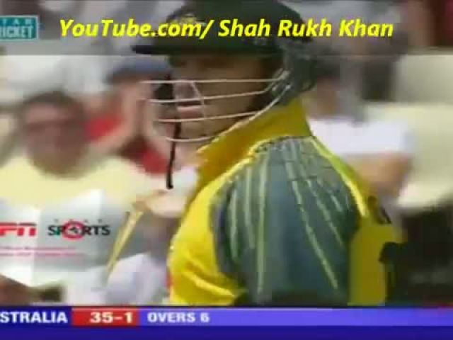 Biggest FIGHTS in Cricket History - Montage