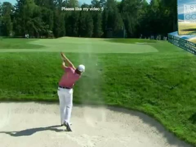 Funny Professional Golfer Bloopers