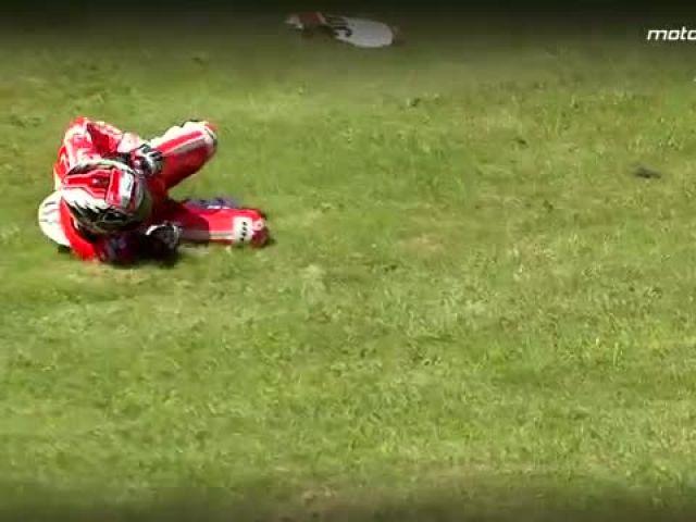 MotoGP™ Phillip Island 2014 – Biggest crashes