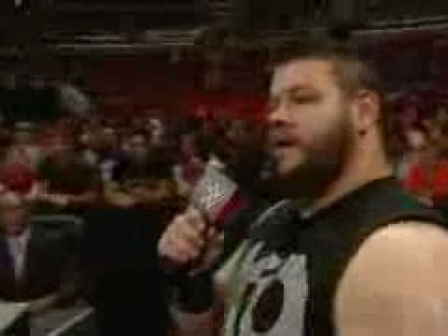 John Cena vs. Cesaro