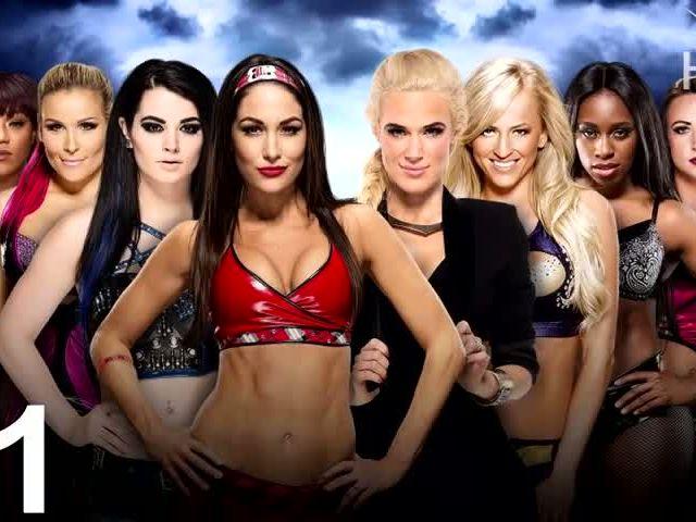 Wrestlemania 32 Winner Highlights