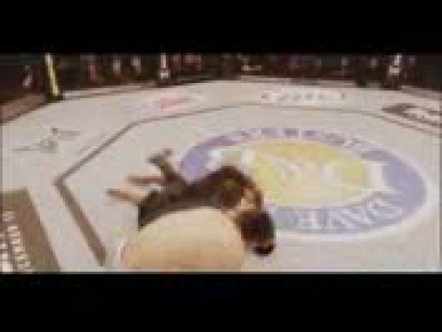 Brutal Mma Knockouts