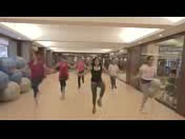 Tune Maari Entriyaan Gunday Bollywood Dance Fitness