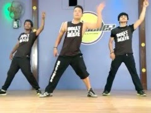 Bollywood Beates Tookur Tookur Dance Fitness