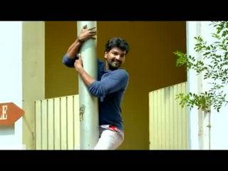 Valiyavan Official Theatrical Trailer - Jai - Andrea Jeremiah - D.Imman