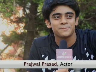 Prajwal Prasad Interview - Varsham