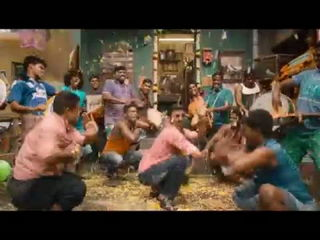Maari Thara Local Video Songs - Maari