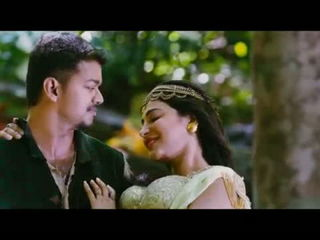 Yaendi Yaendi Video Songs - Puli