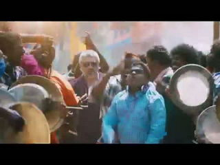 Aaluma Doluma Video Song - Vedalam