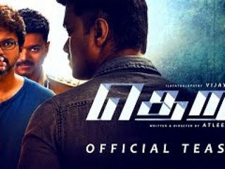 Theri Teaser Trailer
