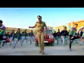Jithu Jilladi Video Song - Theri