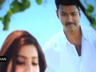 En Jeevan Video Song - Theri