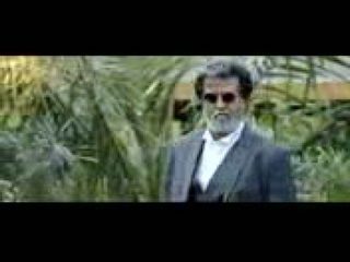 Kabali Tamil Movie Official Teaser