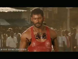 Maruthu Official Teaser