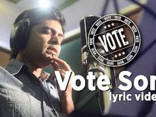 Simbhu Vote Song