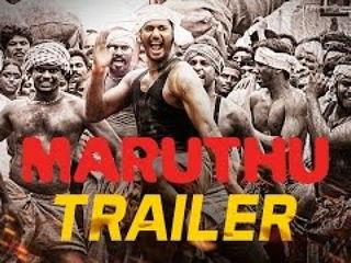 Maruthu Trailer