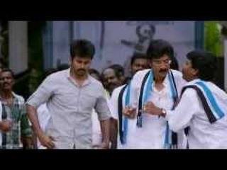 Kaaki Sattai Movie Comedy Scene
