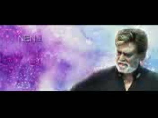 Maya Nadhi Video Song - Kabali