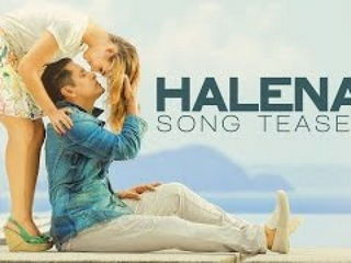 Halena Song Teaser