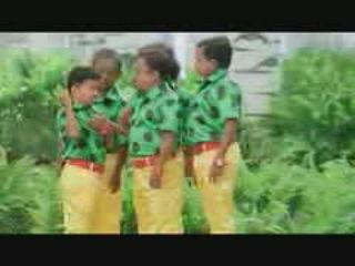 Chella Kutty Video Song