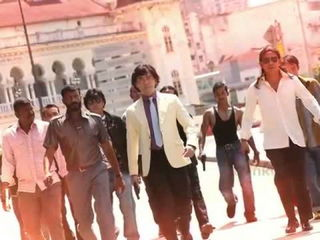 Veera Thurandhara Video Song