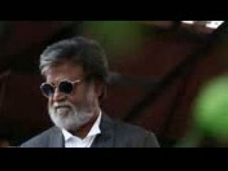 Kabali Making Video