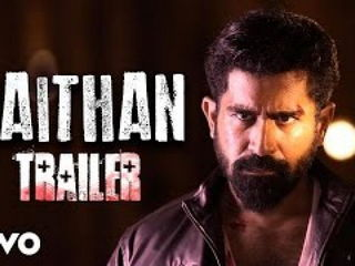 Saithan Movie Trailer