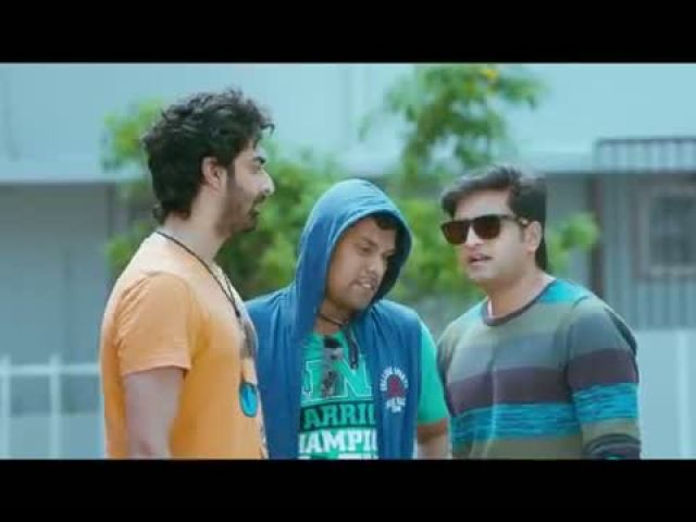 Inimey Ippadithan Official Trailer - Santhanam
