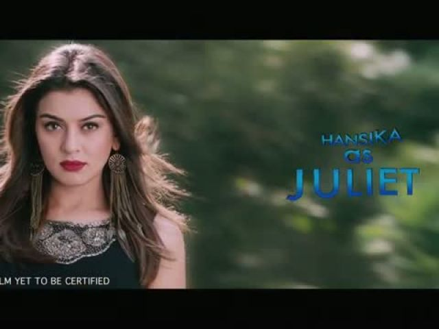 Romeo Juliet Official Trailer - Jayam Ravi