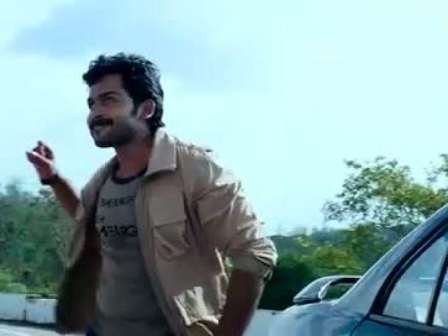 Paiyaa Tamil Movie - Poongatre Poongatre Song