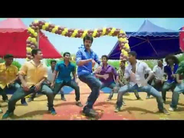 Rajinimurugan Title Track Video Songs