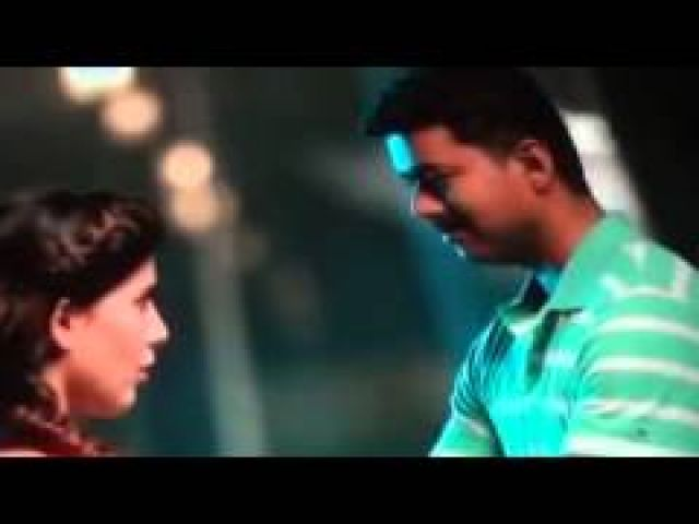 Chella Kutti Video Song - Theri