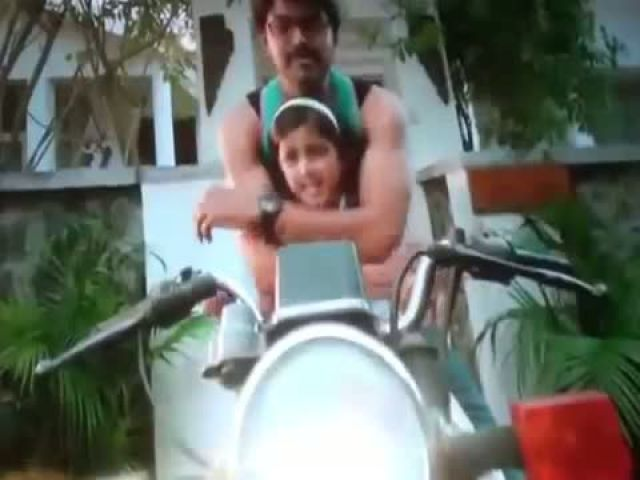 Enna Meena Teeka Video Song - Theri