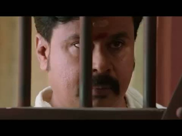 Welcome To Central Jail Official Trailer