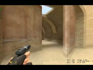 How to troll bots on Counter Strike