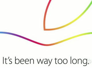 What We Want From Apple's Upcoming iPad Event