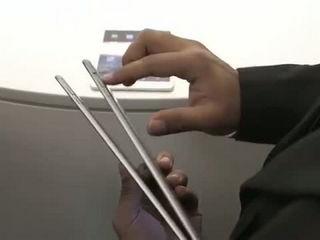 iPad Air 2 and iPad Mini 3 hands-on