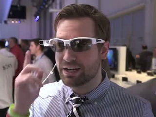 This is Sony's answer to Google Glass — CES 2015