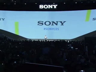 Watch Sony's CES 2015 press conference in 7 minutes