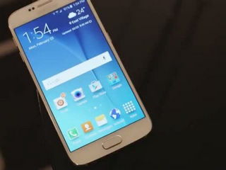 Samsung Galaxy S6 hands-on from MWC 2015