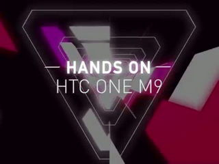 HTC One M9 hands-on preview at MWC 2015