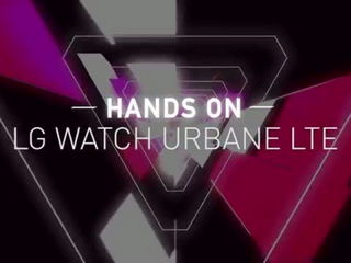 LG Watch Urbane LTE hands-on at MWC 2015