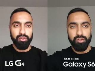 LG G4 vs Samsung Galaxy S6 Camera Test Comparison