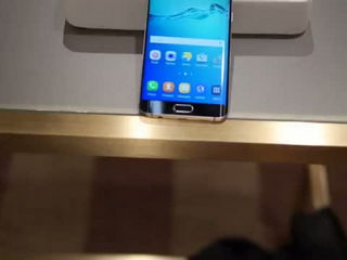 Samsung Galaxy S6 edge+ hands on review