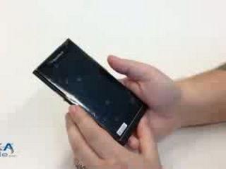 BlackBerry Priv BlackBerry Venice - Hands-On Video
