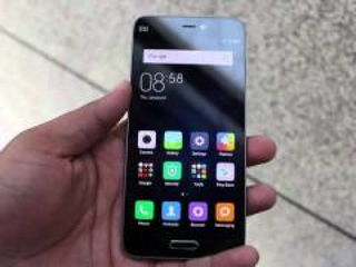 Xiaomi Mi5 Hands on Review