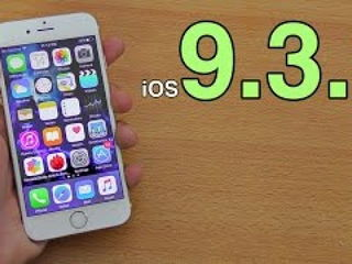iPhone 6S iOS 9.3.2 - Review! (4K)